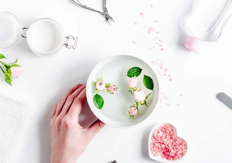 Find herbal tea for every skin complexion